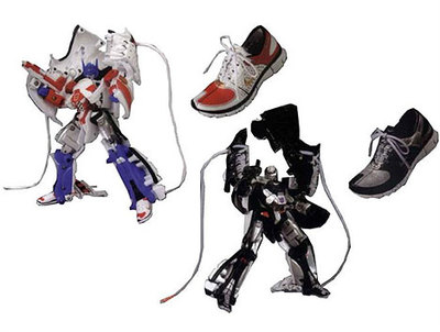 Transformersnikeshoes