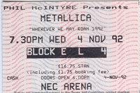 Metallica_92